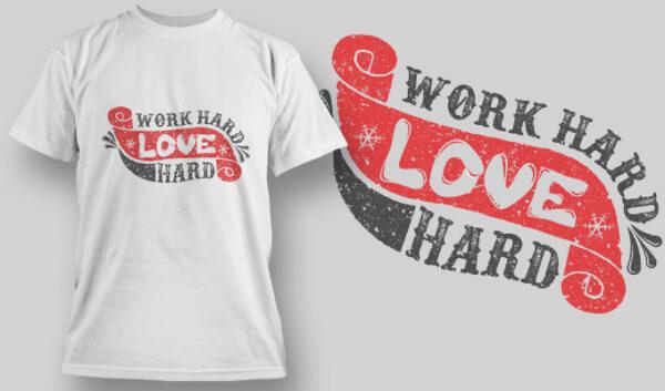 Valentine's Day T-shirt Designious tshirt design 1572